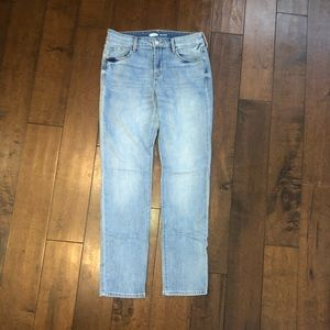 Old Navy Power Straight Jeans